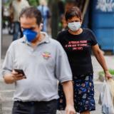 Brasil supera las 5.900 muertes por coronavirus