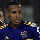 Sebastián Villa tiene prohibido salir de Argentina.