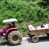 24 toneladas de yuca, ñame y frutas para Banco de Alimentos de Cartagena