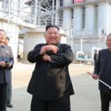 """Trump """"contento"""" de ver que Kim Jong-un """"está de vuelta y bien"""""""
