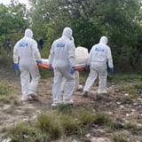 Hallan muerta a niña de 12 años desaparecida en Chiriguaná