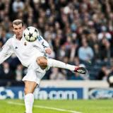 Gol de volea de Zidane al Bayer, elegido el más bello de la Liga Campeones