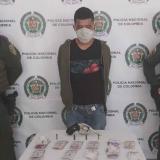 Capturan a alias 'Marquitos' luego de robar $4 millones