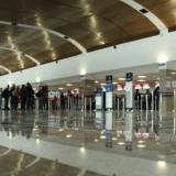 Aeropuerto Rafael Núñez de Cartagena.