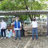 Cerro Matoso entregó 9.000 suministros médicos y ayuda alimentaria en Córdoba
