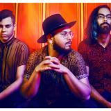 La banda barranquillera Los Crankers presenta su disco 'Ciudad Jardín'