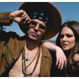 Jesse  & Joy celebran la vida y la familia en 'Aire', su nuevo disco