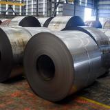 Laminador de residuos de una empresa de acero y metalmecánica en B/quilla.