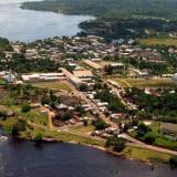 Bajo cuarentena total más 74.000 habitantes de Amazonas