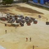 Barrio La Central de Soledad en la lupa  de las autoridades