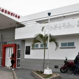 En el Camino Simón Bolívar se atienden hospitalizaciones.