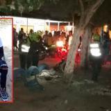 Asesinan de un balazo a hombre en condición de discapacidad en Soledad