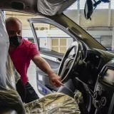 El sector automotriz ya está en marcha