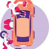 Concesionarios de autos y talleres arrancan motores