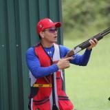 Kevin Donado alista sus armas para volver a los entrenamientos