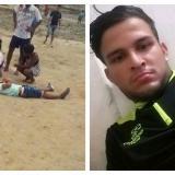 Familia venezolana busca a hombre en Barranquilla