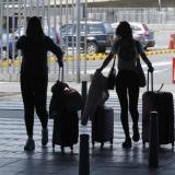 Cancillería anuncia once nuevos vuelos humanitarios para repatriar a colombianos en el exterior