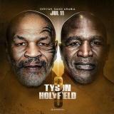 Tyson vs. Holyfield: ¿esta historia continuará?