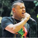 En concierto virtual Rafael Santos cantará en natalicio de Diomedes
