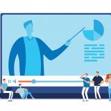 Adaptación a la formación virtual, una tarea de todas las instituciones.