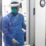 Secretario de Salud del Distrito explica los protocolos para enfermos de coronavirus
