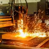 Empleado en sector de acero y metalmecánico en Barranquilla.
