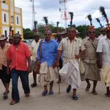 Palabreros wayuu exigen reparación al humorista Fabio Zuleta