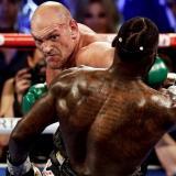 Tyson Fury dice que recibió propuesta de pelear contra Mike Tyson