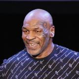 Mike Tyson sigue buscando contrincante para su retorno a los cuadriláteros