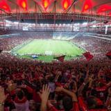 Según estudio, el 90% de los hinchas se oponen a vuelta del fútbol en Brasil