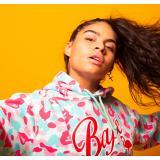Jessie Reyez nació en Canadá, pero su familia es de Cali, Colombia.