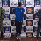 Cae el último de 'Los Mártires del Cesar' en Chiriguaná