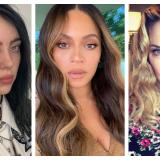 Billie Eilish, Beyoncé y Madonna.