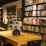 Librerías bogotanas resurgen durante la cuarentena con una apertura gradual