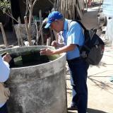 Salud del Atlántico pide reforzar medidas contra dengue por llegada de lluvias