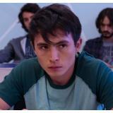 """Luis Curiel: Mi personaje en """"Control Z"""" fue un reto por lo que no se ve"""