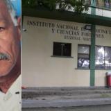 El cadáver de Jairo Martínez fue trasladado a Medicina Legal en Barranquilla.
