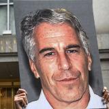 Anonymous publica una lista de nombres involucrados en la red Epstein