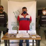 Alertan por falsos funcionarios que piden ayudas para atender la pandemia