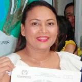 Elvira Julia Mercado Acevedo.