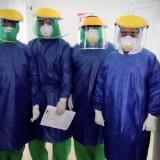 Alcaldía de Galapa recibe donación para combatir al coronavirus