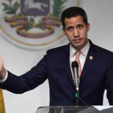 Maduro insinúa que Guaidó está oculto en una embajada y el opositor lo niega