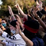 Los Óscar, Netflix, Disney y gigantes de Hollywood condenan racismo en EEUU