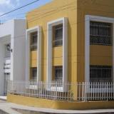 Palacio de Justicia de Sabanalarga.