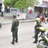 Capturan a tres policías por falsos allanamientos