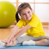 En video|Ejercicio, principal herramienta contra el sedentarismo en los niños