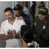 Aplazan audiencia de alias el 'Satánico' por crimen de Brenda Pájaro