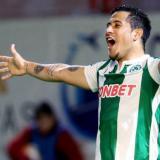 Michael Ortega no continúa en el Omonoia FC de Chipre