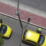 En video | El drone de la Policía 'pilla' a 135 infractores en Santa Marta