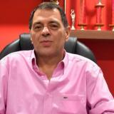 Tulio Gómez, representante legal del América de Cali.